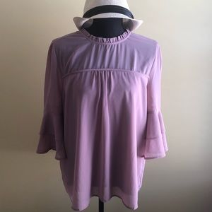 Trendy blouse